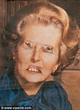 It's nice to be nice. Mrs Thatcher wasn't. | Malicious Comms | Scoop.it