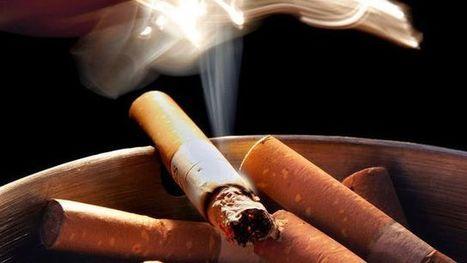 Strict parenting may reduce teen smoking - Fox News | fatherhood | Scoop.it