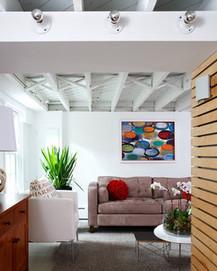 5 Awe-Inspiring Basement Renovations   Frank Lloyd Wright   Scoop.it