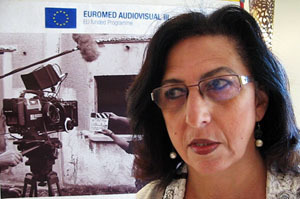 Marianne Khoury nommée directrice artistique du Festival du Film du Caire   Égypt-actus   Scoop.it