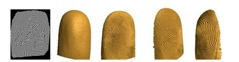 Print 3-D Fingerprints for Better Biometrics - IEEE Spectrum | Daily Magazine | Scoop.it