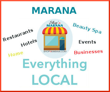 Find Great Stuff, Local Businesses, Events, Deals & More in Marana AZ   Discover the best Online Deals, Offers & Current Events Online in your Area   Scoop.it