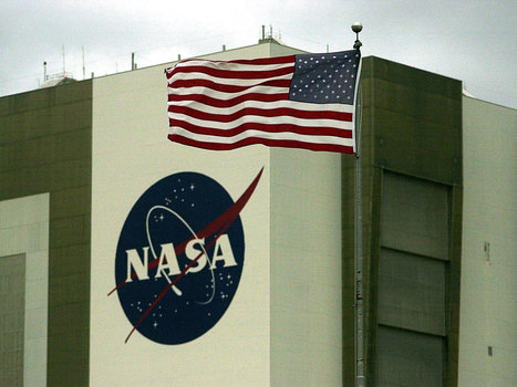 Nasa just made all its research available online for free | OER & Open Education News | Scoop.it