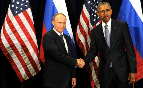 Cold War 2.0: America Must Respect Russia As 'Great Power' - Morning News USA | Business Video Directory | Scoop.it