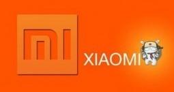Xiaomi, una tableta barata para principios de 2015 | Smartphones Android | Scoop.it