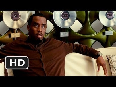 Get Him to the Greek (5/11) Movie CLIP - Handle the Moment (2010) HD   What is it Like to Be An E.T?   Scoop.it