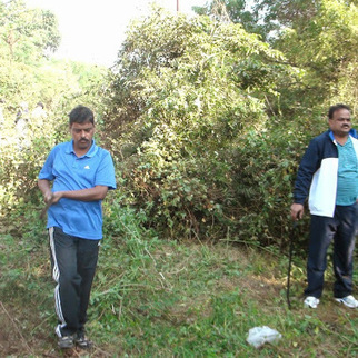 3rd phase mass cleaning programme in Utkal University, Vani Vihar was completed… | Facilitater, Sustainable Development | Scoop.it