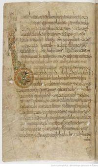Illuminated Manuscripts and Illustrated Texts - Merovingian | Monde médiéval | Scoop.it