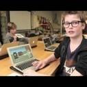 La Realtà Aumentata in Classe per Imparare a Disegnare in 3D | Didattica dei mondi virtuali | Scoop.it