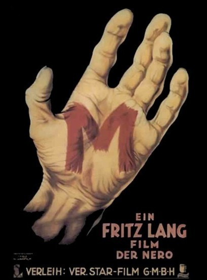 Fritz Lang's M: Watch the Restored Version of the Classic 1931 Film | Books, Photo, Video and Film | Scoop.it