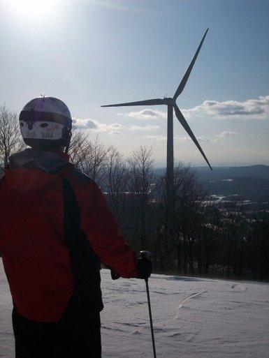 U.S. Ski Areas Unite to Address Climate Change   Climate Change topic   Scoop.it