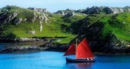 50 great days out in Ireland - Irish Times | Ireland Travel | Scoop.it