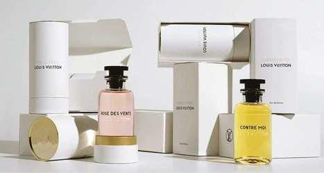 Vuitton au parfum | Influences olfactives | Scoop.it