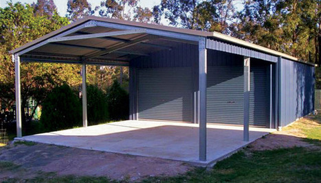 Council Approval for Sheds | Council Approval - Town Planner | Scoop.it