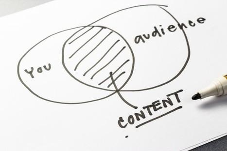 Non solo selezione: l'importanza della Content Curation | Appunti di web marketing | Scoop.it