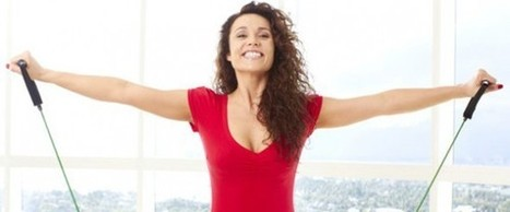 Natural Breast Lift Tips without Breast Enhancement Surgery | Beauty | Scoop.it