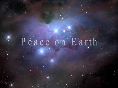 Worldwide Synchronized Meditation | Awakening Codes 11:11 | Scoop.it
