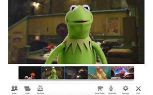 Google Rolls Out Clever New Ad Featuring the Muppets | Technoculture | Scoop.it