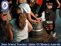Underage Drinking to Get Drunk | Stay in Control by Heather Varcoe | Scoop.it