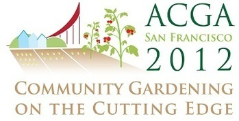 American Community Gardening Association | Annie Haven | Haven Brand | Scoop.it