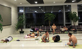 Dozens Die in North Asia Heat Wave as Power Supply Strained | Sustain Our Earth | Scoop.it