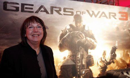 Gears of War 3 writer Karen Traviss on the art of game narrative | Transmedia: Storytelling for the Digital Age | Scoop.it