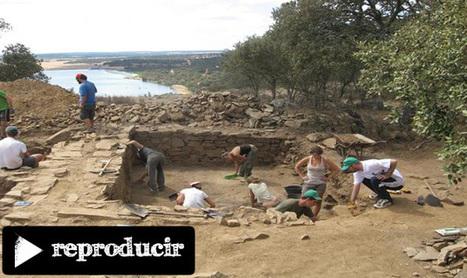 Crowdfunding - Excavaciones arqueológicas - Varios - Lanzanos | Cursos, congresos, seminarios, excavaciones.... | Scoop.it