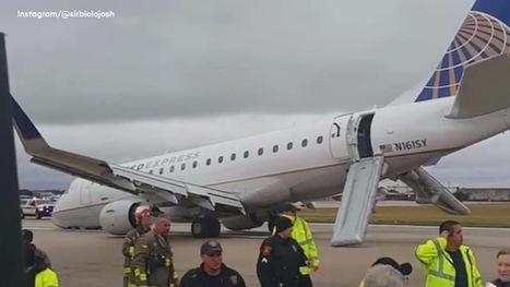 ASN Aircraft accident Embraer ERJ-175LR (ERJ-170-200 LR) N161SY San Antonio International Airport, TX (SAT) | Aviation Loss Log from GBJ | Scoop.it