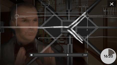 NFB/Interactive - The Deeper They Bury Me | Interactive & Immersive Journalism | Scoop.it