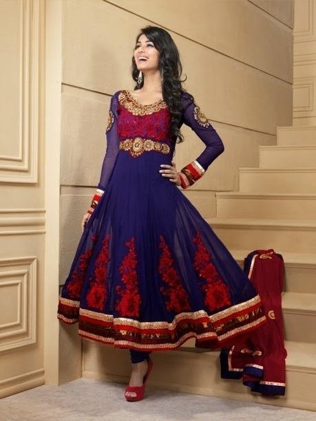Online salwar kameez in Delhi | Online Shopping & Jewelery in India | Scoop.it