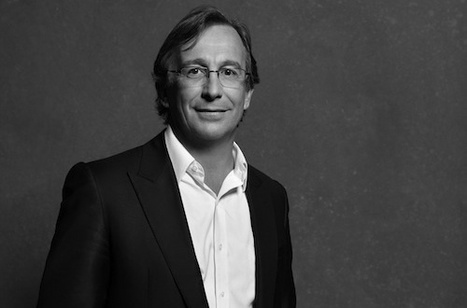 CEO Talk | Bruno Pavlovsky, President of Fashion, Chanel | Hair Beauty Trends | Scoop.it