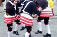 MP contests Nutters safety ban - The Lancashire Magazine | Morris Dancing | Scoop.it