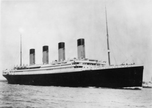 The Titanic | BDHS History Day | Scoop.it