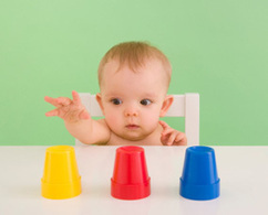 Baby Brain Power at Babble | Child's Play, Education & Development | Scoop.it
