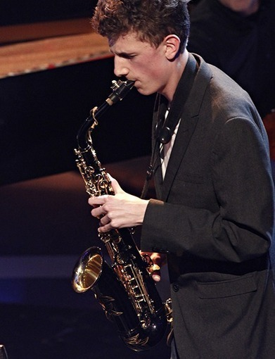 Alto saxophonist wins the first BBC Young Jazz Musician award | Culture Scotland | Scoop.it