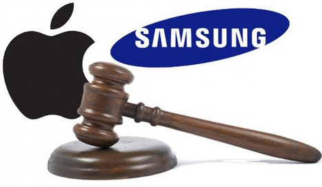 Apple told to pay Samsung's legal fees | Nerd Vittles Daily Dump | Scoop.it