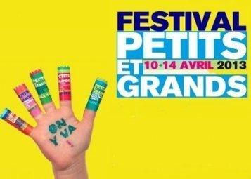 Festival Petits et Grands | Nantes Tourisme | Participation culturelle | Scoop.it
