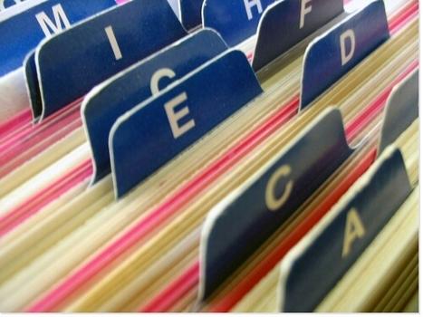 #ChallengeAZ : X comme XML/EAD le nouveau langage de description d'archives et bibliothèques | Nos Racines | Scoop.it