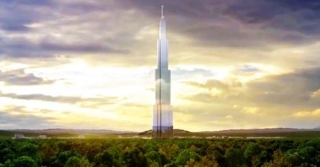 Construction of World's Tallest Skyscraper Grinds to a Halt Amid Safety Concerns in China | Topic | Scoop.it