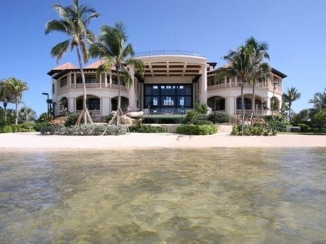Most Expensive Homes in the World | Real Estate in Jacksonville | Scoop.it