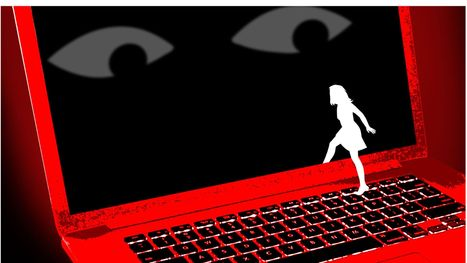 'Sextortion' is an online 'epidemic' against children - USA TODAY | RELATIONSHIPS | Scoop.it