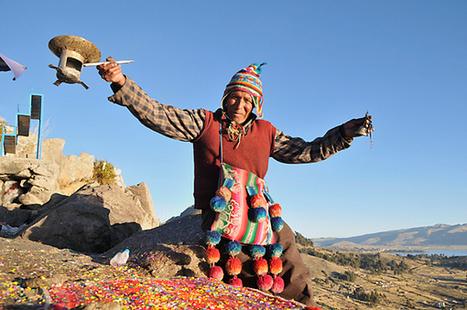 La Bolivie, de La Paz aux portes de l'Amazonie :: Routard.com | Need a place for a weekend ? Here it is ! | Scoop.it