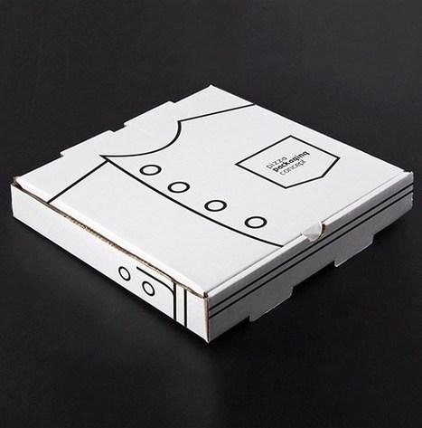 15+ Best Pizza Box PSD Mockup Templates | Templates | Scoop.it