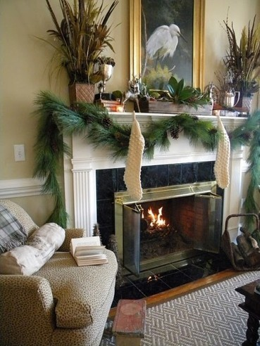 Ease holiday decorating stress by creating focal areas - Rochester Democrat and Chronicle (blog) | Organizing | Scoop.it