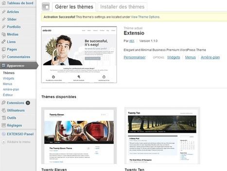Transférer son site distant WordPress en local en moins de 10 étapes | SEO | Scoop.it