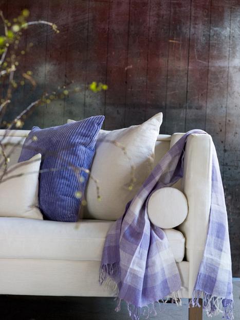 Interior Design Trends | Kleenex® Brand Tissues | Home Staging | Scoop.it