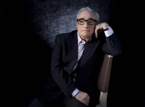 Martin Scorsese, Cindy Sherman to receive Japan's Praemium Imperiale award | Art Contemporain | Scoop.it