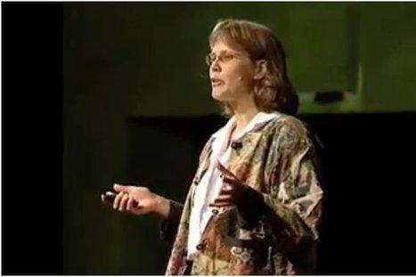 Ten TED talks in humanitarian design | Clean Water | Scoop.it