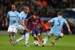 مشاهدة مباراة برشلونة ومانشستر سيتي بث مباشر اليوم | mahmoudmaiz | Scoop.it