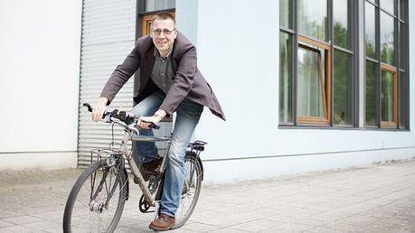 Niko Paech: Der Anti-Wachstum-Visionär | Zukunft ohne Wachstum | Scoop.it